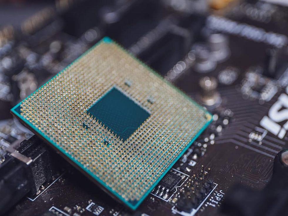 EU-länder går samman för att utveckla chip