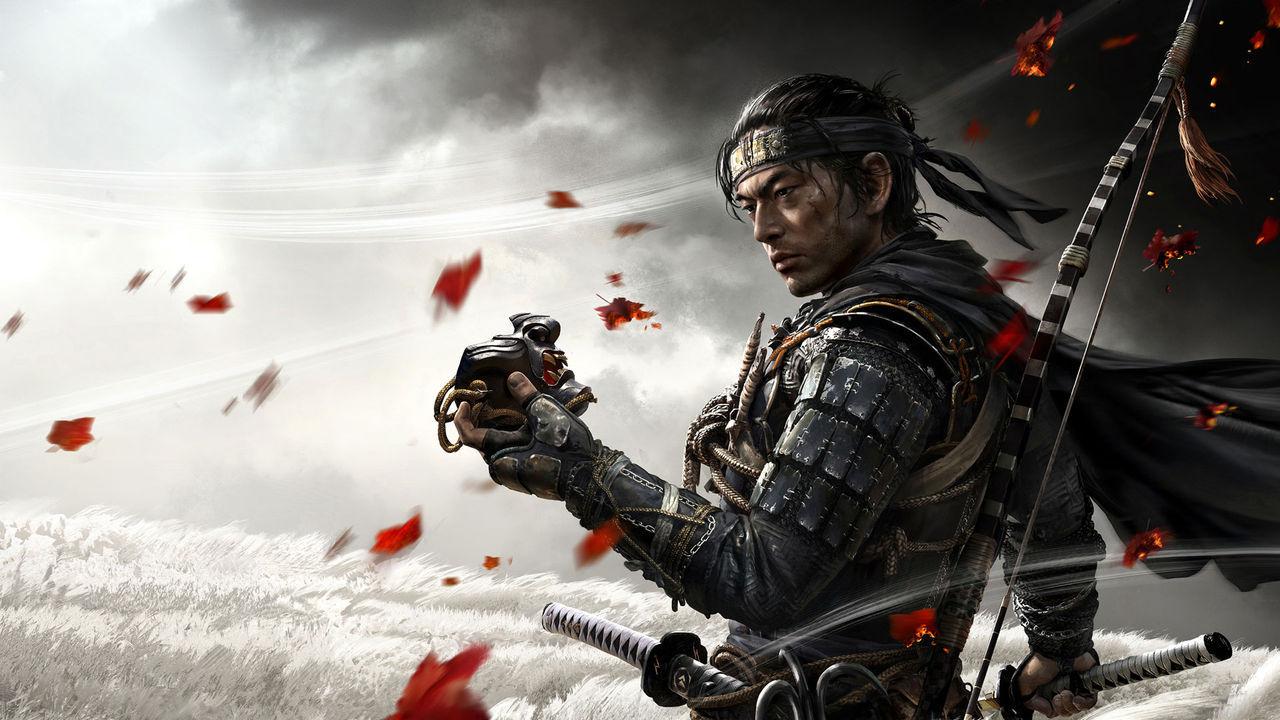 Ghost of Tsushima får folkets pris på Game Awards
