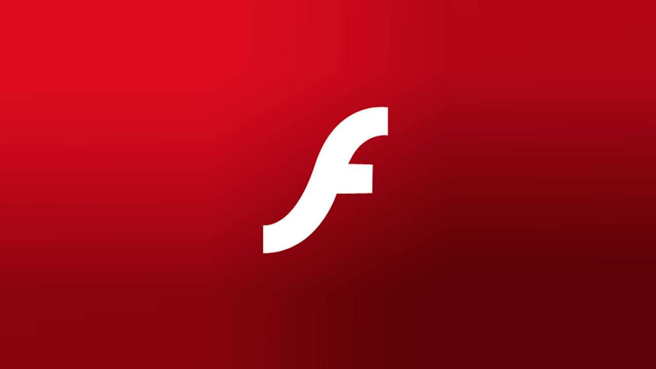 Adobe släpper Flash Players sista uppdatering någonsin