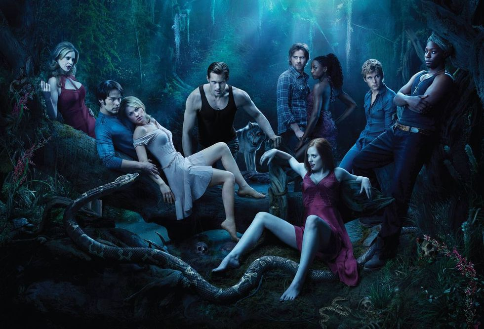 HBO jobbar på reboot av True Blood
