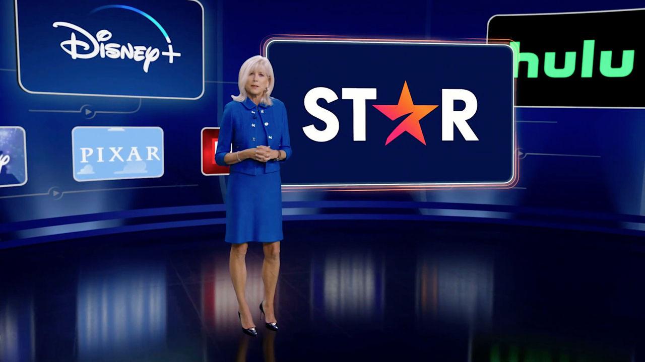 Disney kommer lansera tjänsten Star i Europa