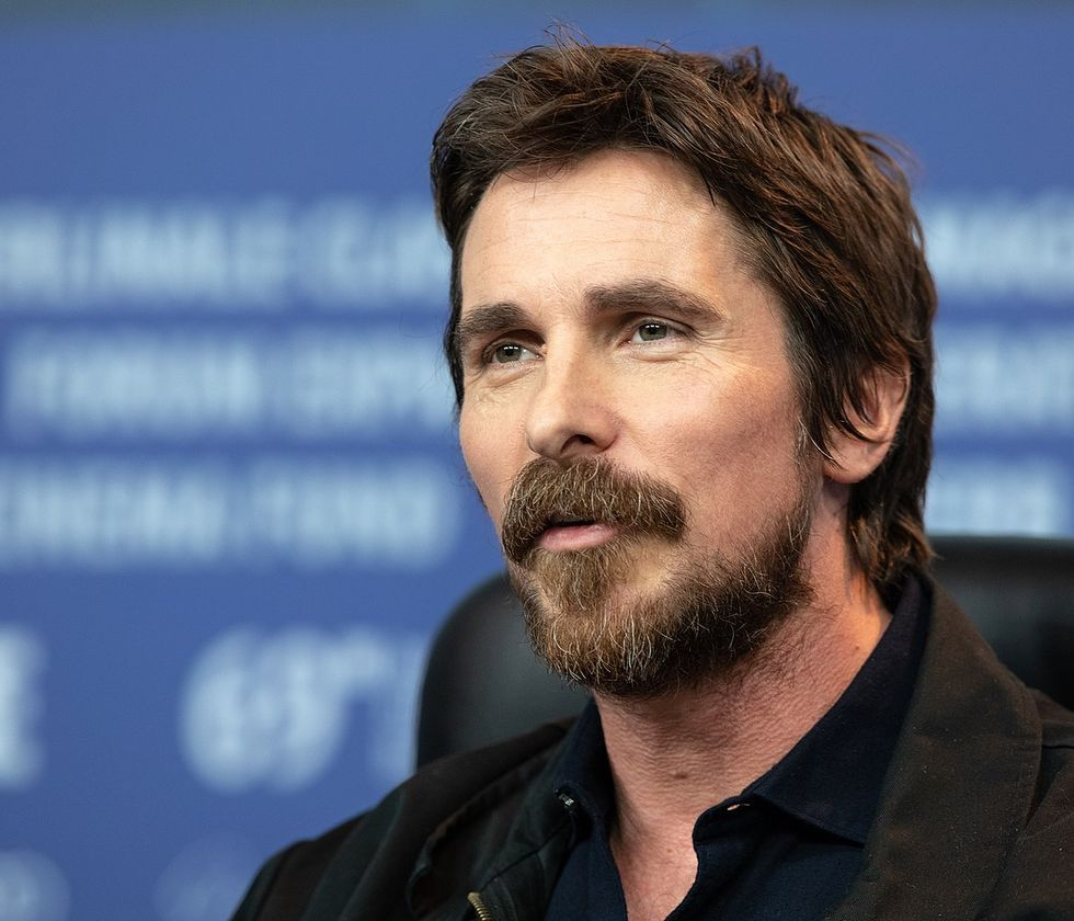 Christian Bale hoppar på Thor: Love and Thunder