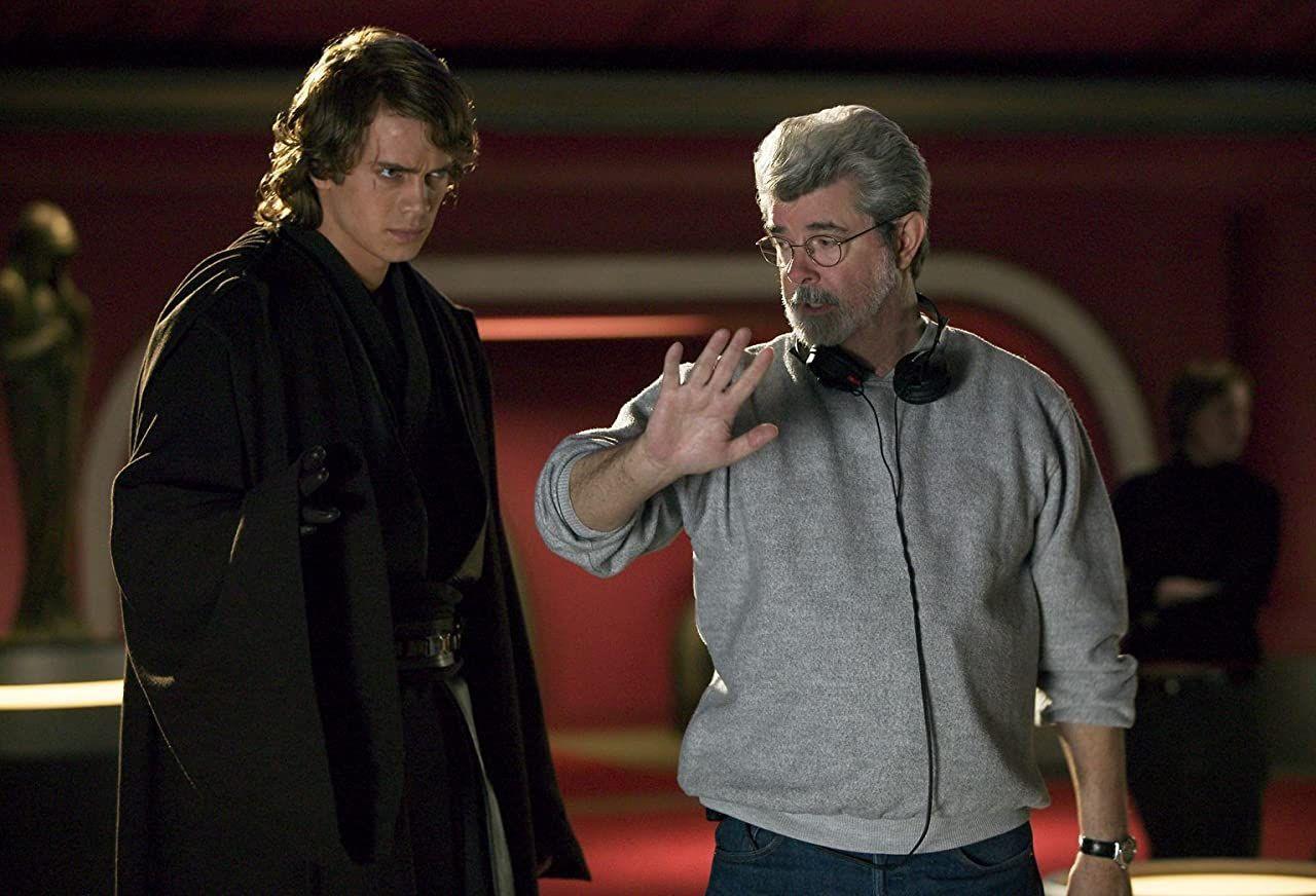Hayden Christensen återvänder som Darth Vader