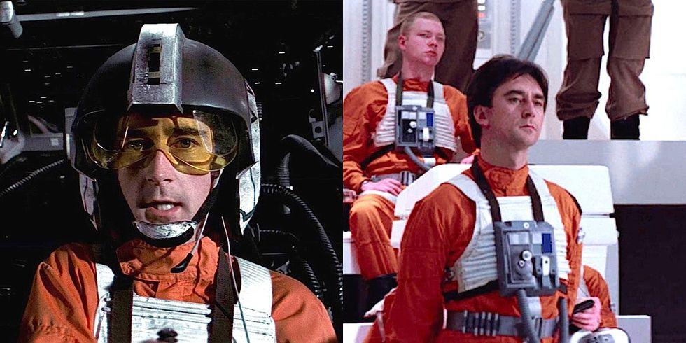 Rogue Squadron blir nästa Star Wars-film