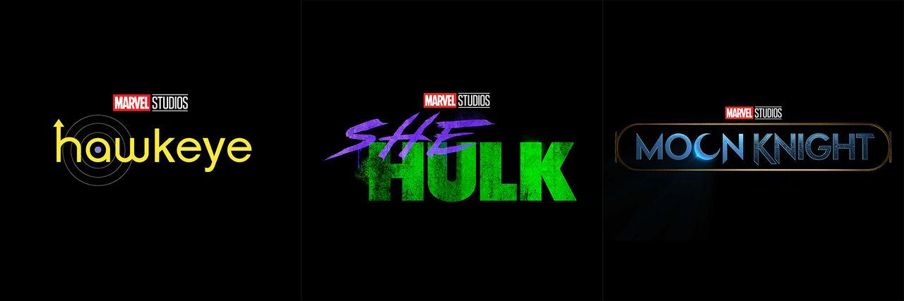 Sex nya Marvel-serier kommer till Disney+