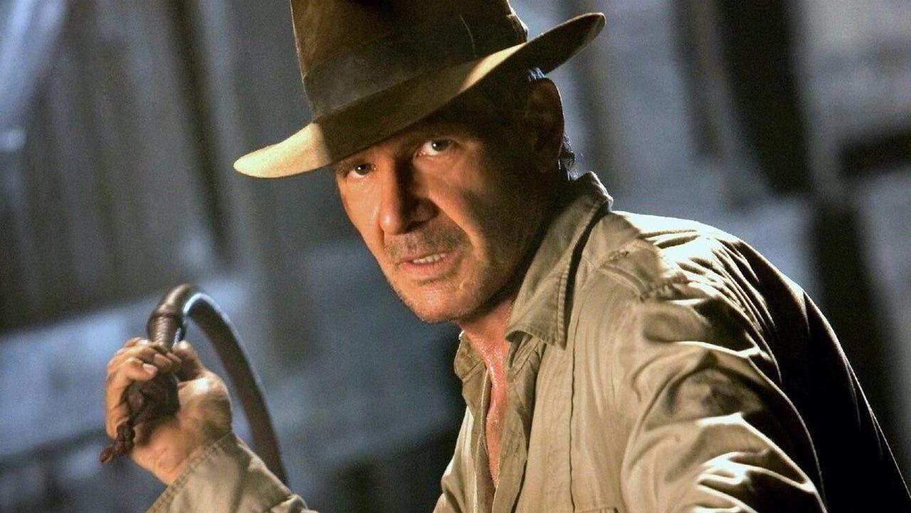 Indiana Jones 5 blir sista Indiana Jones-filmen