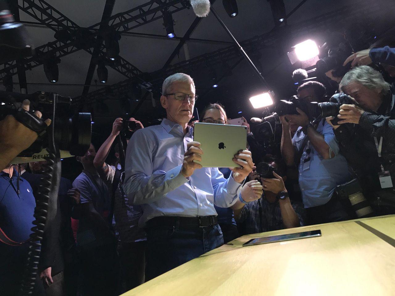Apple fimpar tv-serie som handlade om Gawker Media
