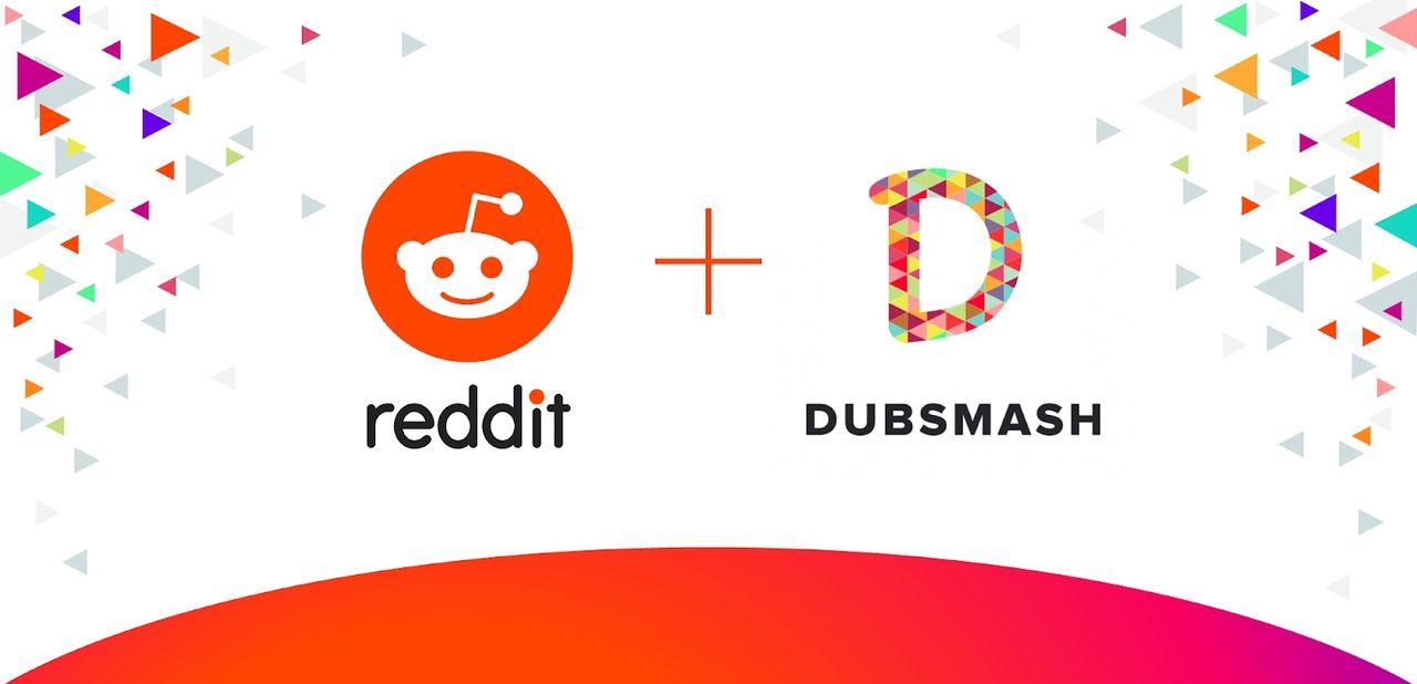 Reddit köper upp Tiktok-konkurrenten Dubsmash