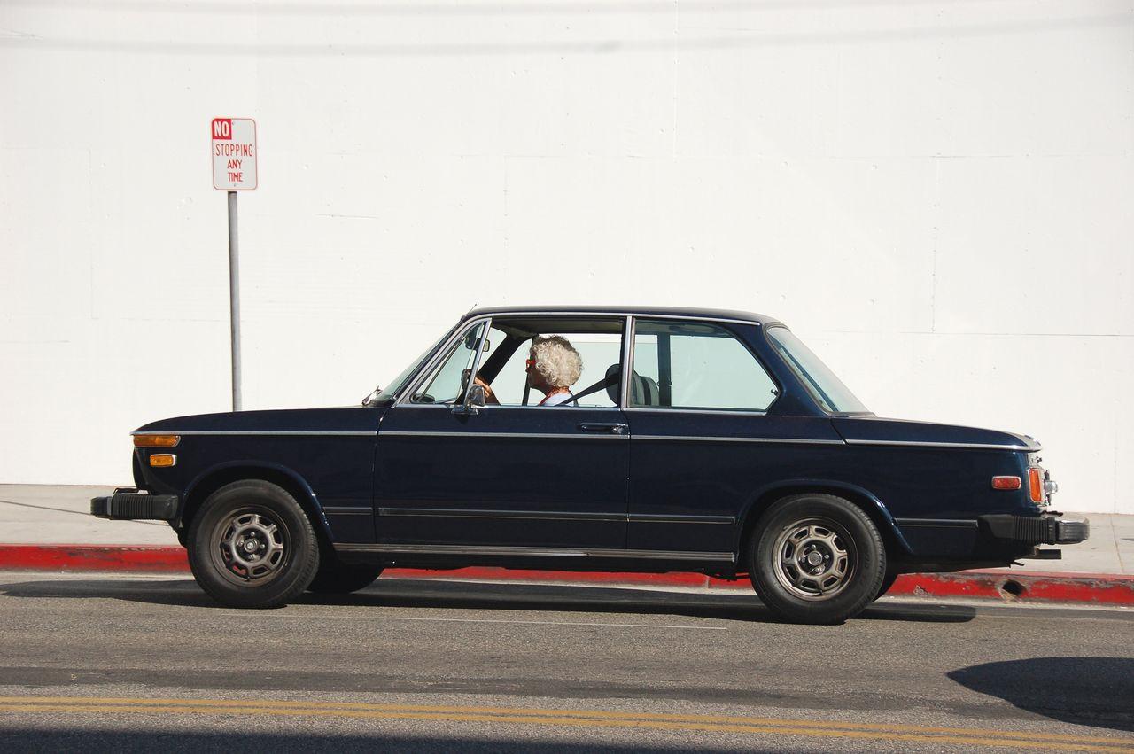 Sju av tio vill att det införs kontroller av äldre bilförare i Sverige