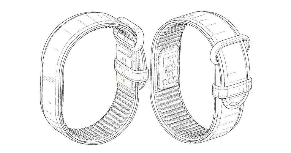 Är det här Googles första egna wearable?