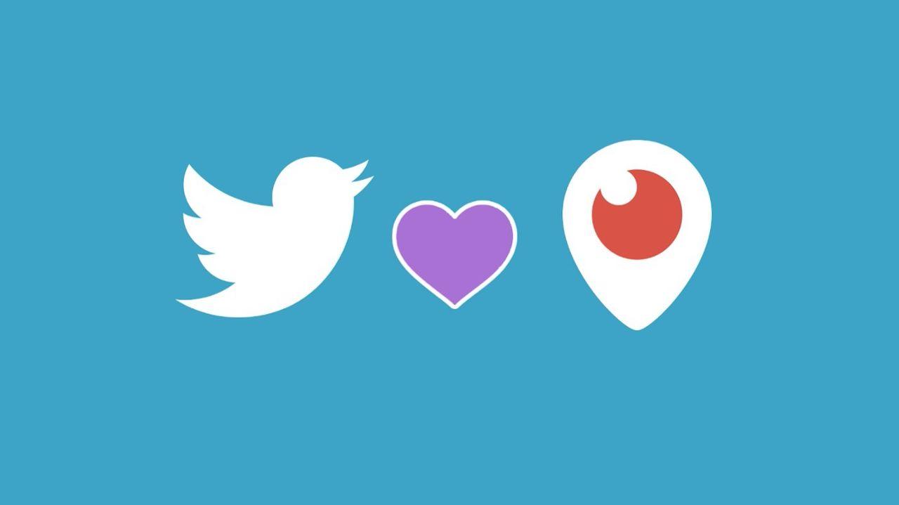 Twitter säger hejdå till Periscope