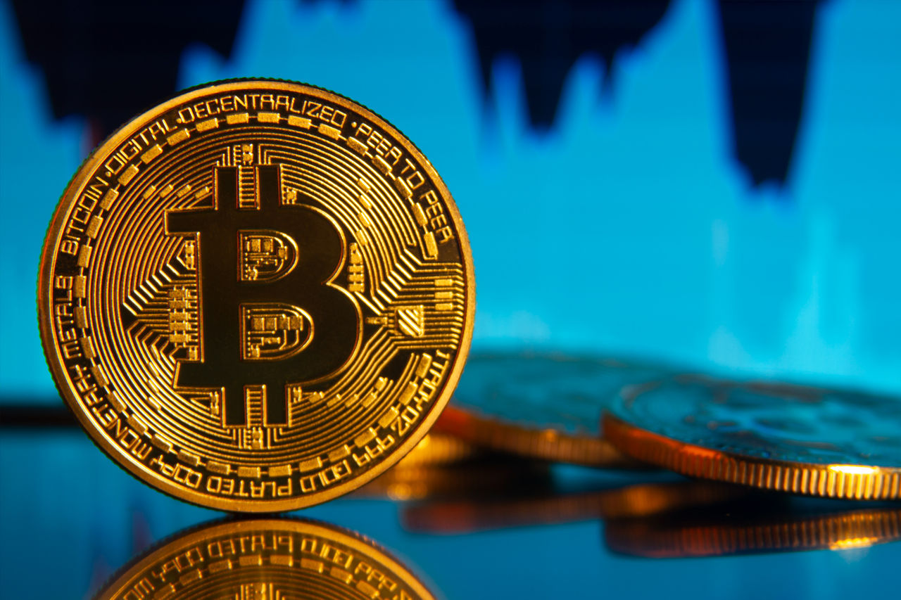 Nu kostar en bitcoin över 20.000 dollar