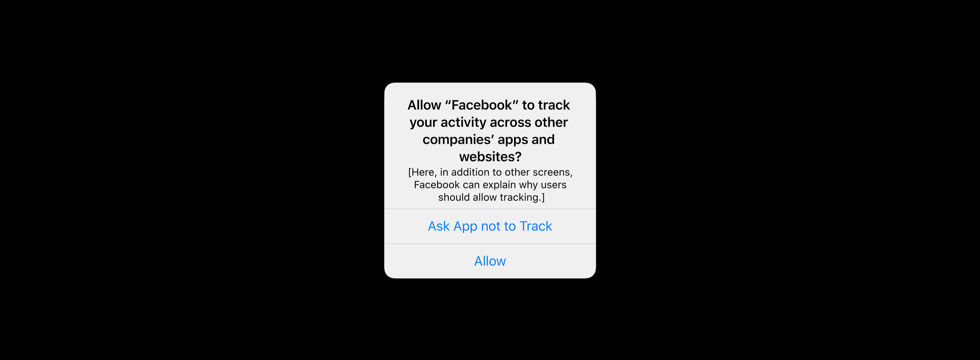 Apple svarar på Facebooks kritik