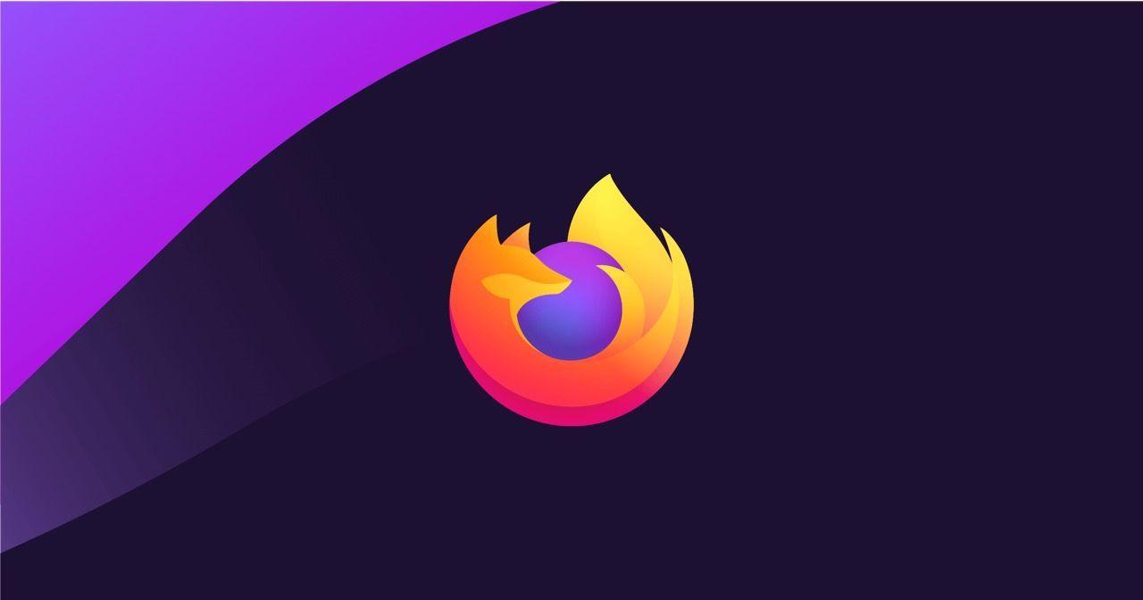 Nya Firefox har stöd för Apple Silicon