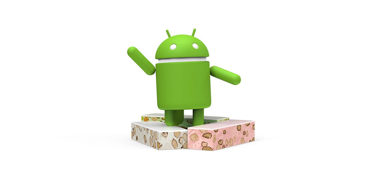 Fyra år av Androiduppdateringar kan bli verklighet