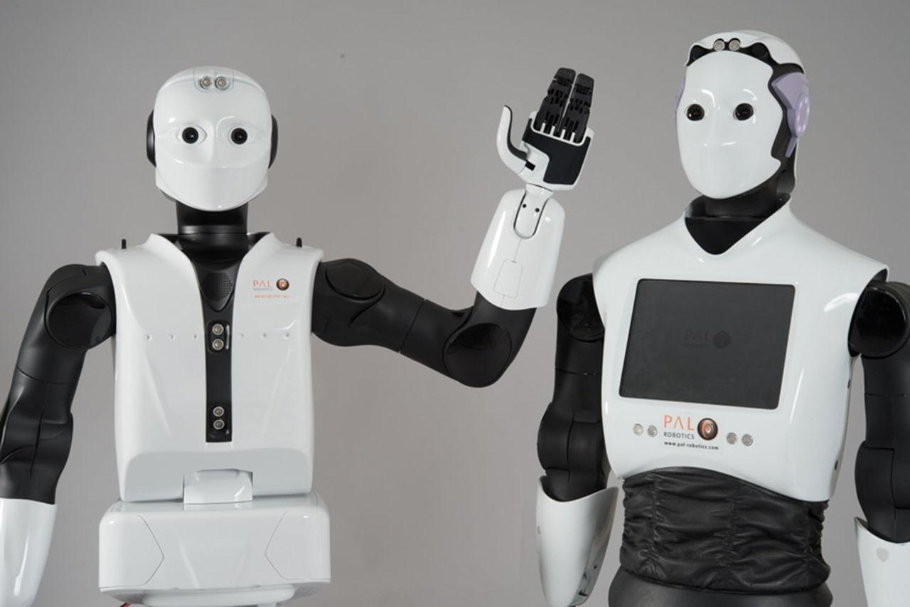Myndigheters robotar ska bemöta alla på samma sätt