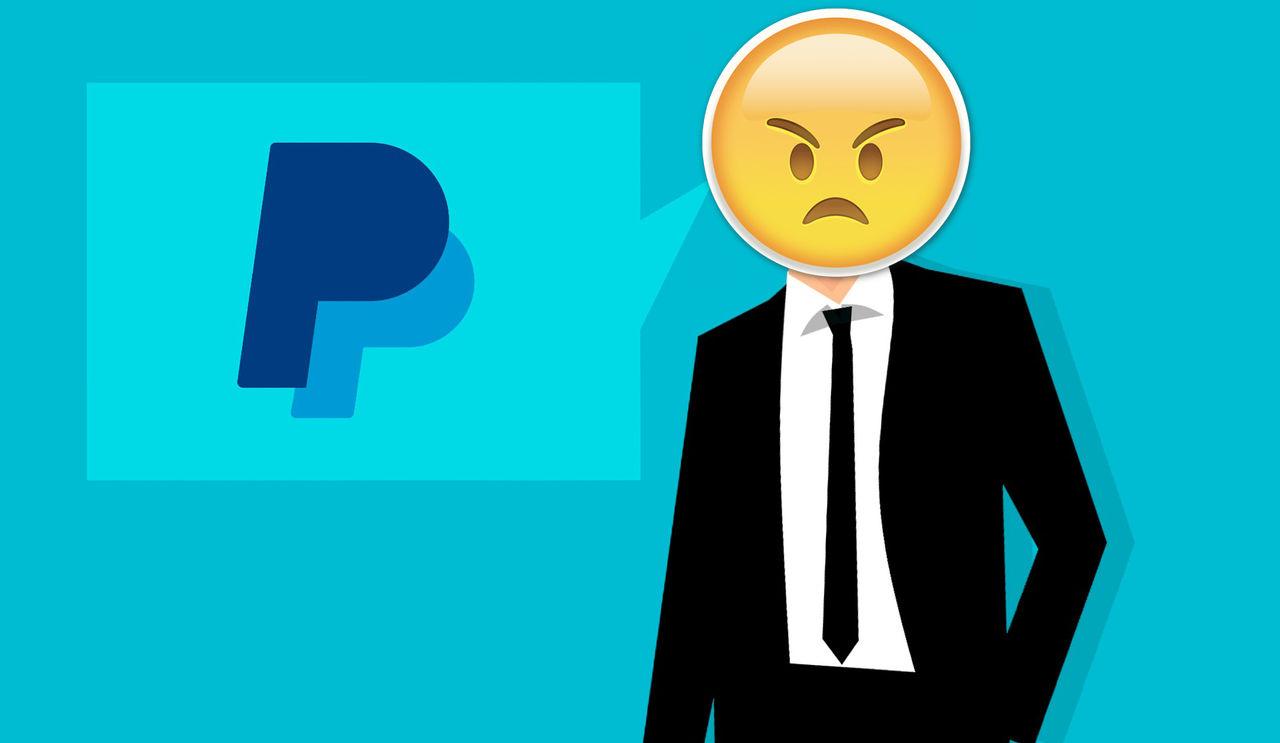 PayPal-kunder arga på ny avgift
