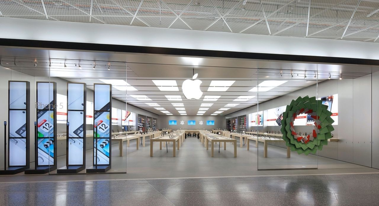 Nu stänger Apple sina svenska butiker igen