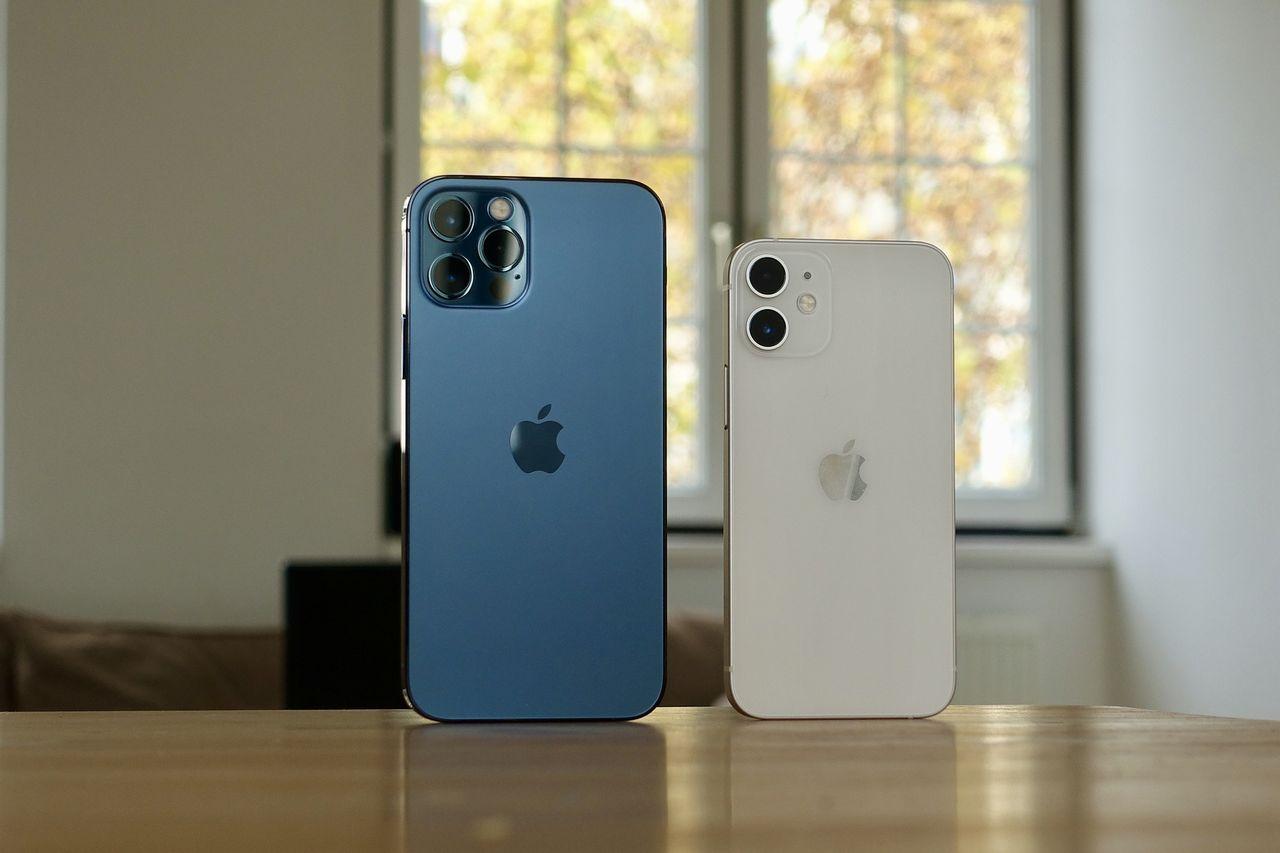 Apple pausar beställningar från sin underleverantör Wistron