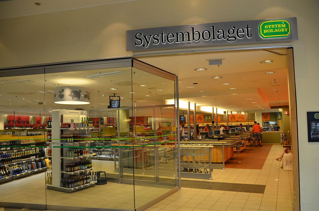Systembolagets försäljning har ökat kraftigt i år
