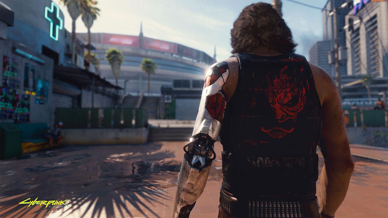 13 miljoner exemplar av Cyberpunk 2077 har sålts