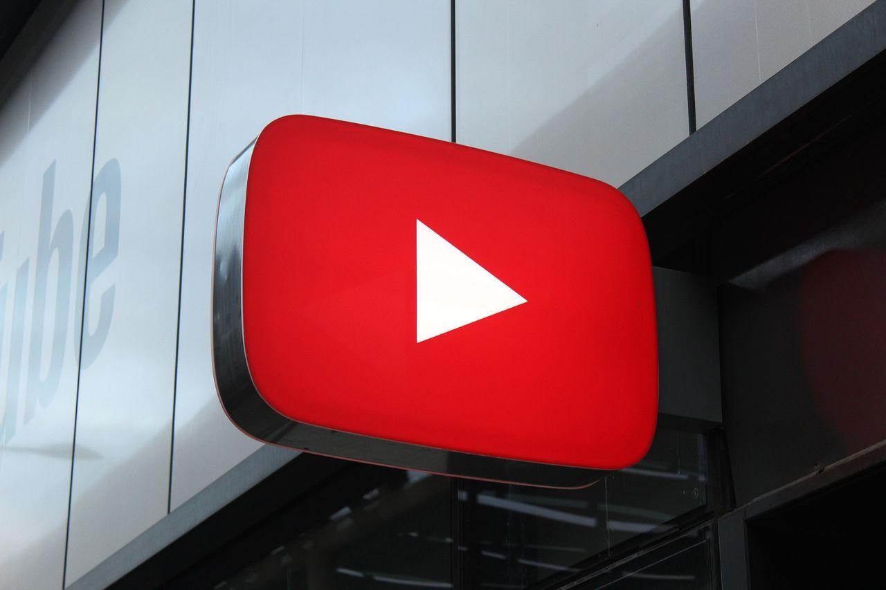 YouTube tar piratjägare med fingrarna i kakburken