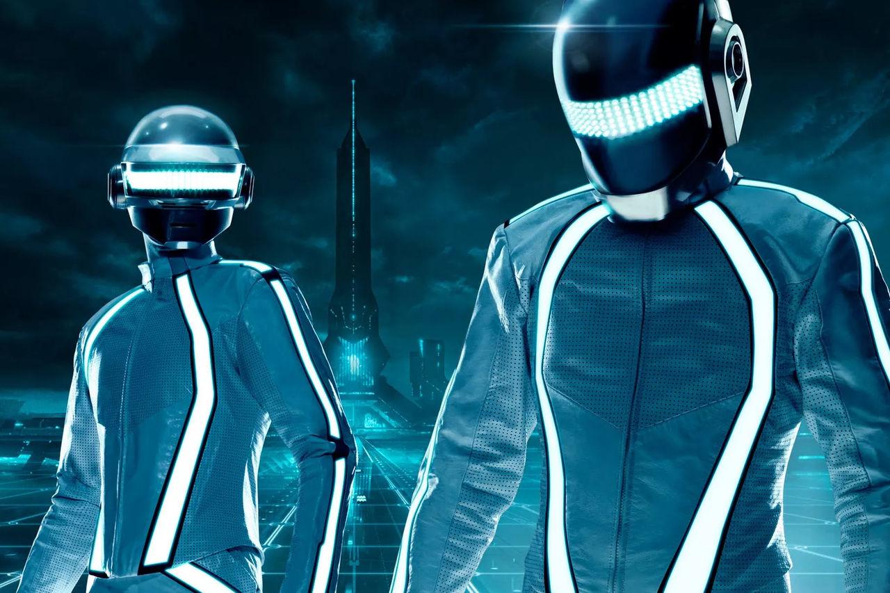 Soundtracket för Tron: Legacy får nysläpp