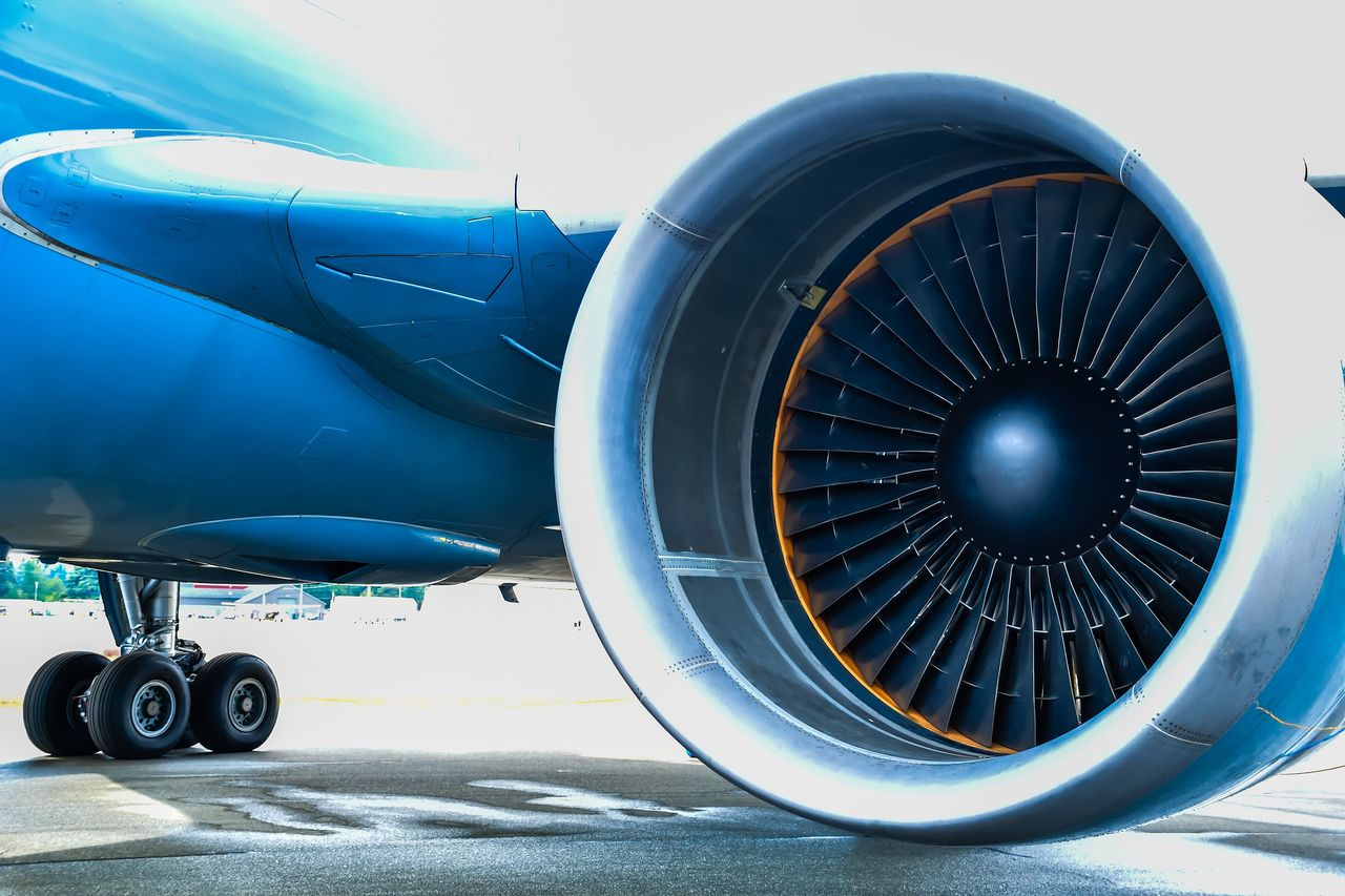 Forskare omvandlar koldioxid till flygbränsle