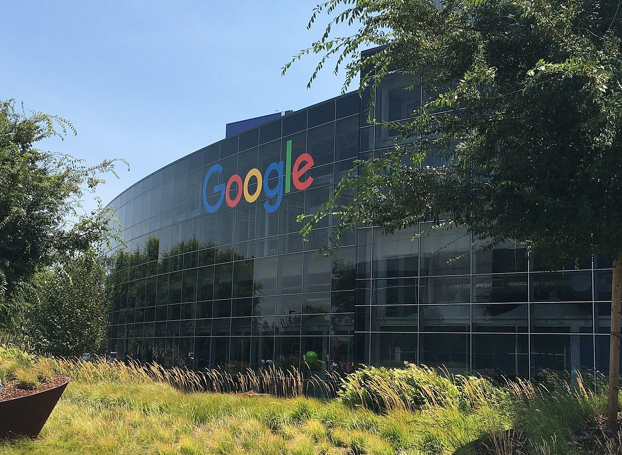 Google-anställda planerar att dra igång en fackförening