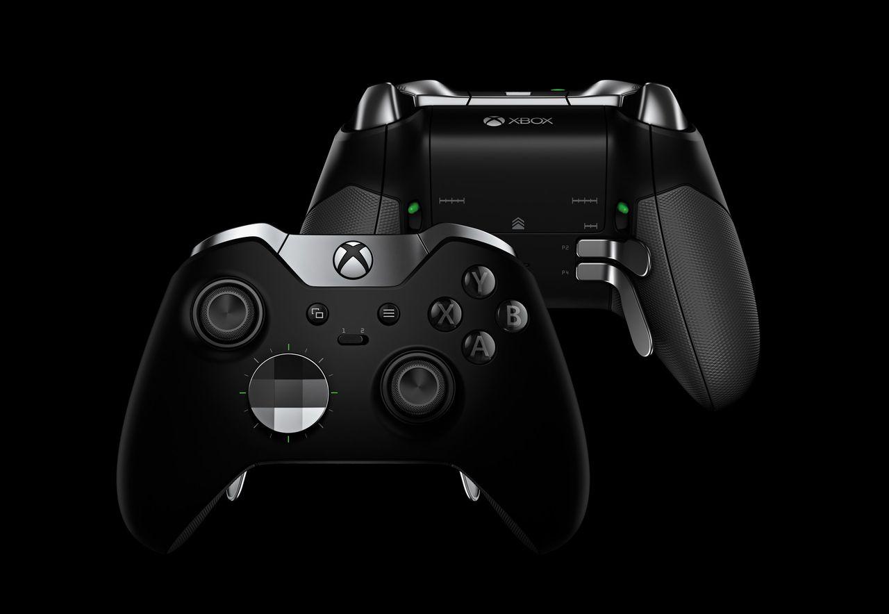 Steam får utökat stöd för Xbox-kontrollen