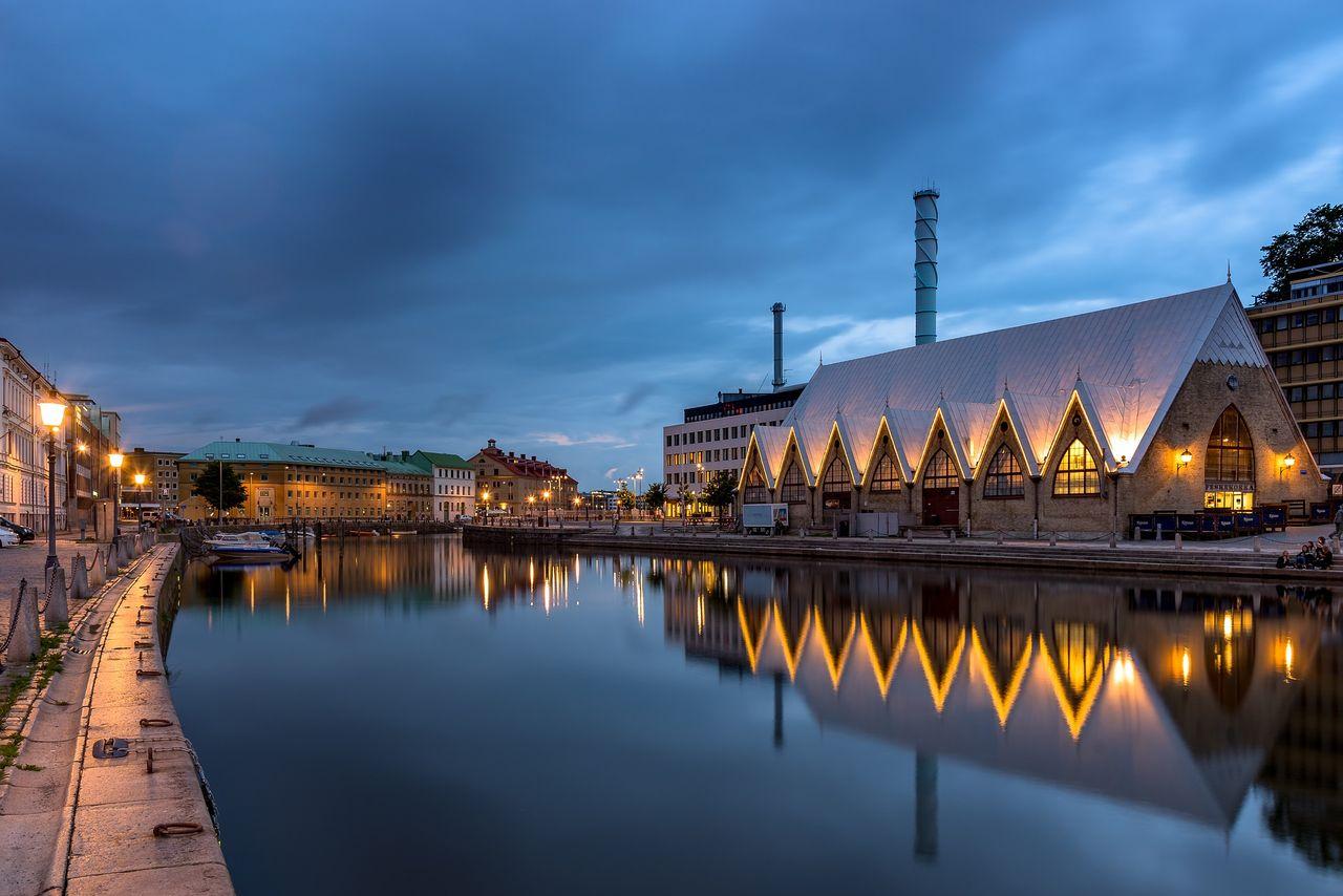 Apple ska ha öppnat kontor i Göteborg
