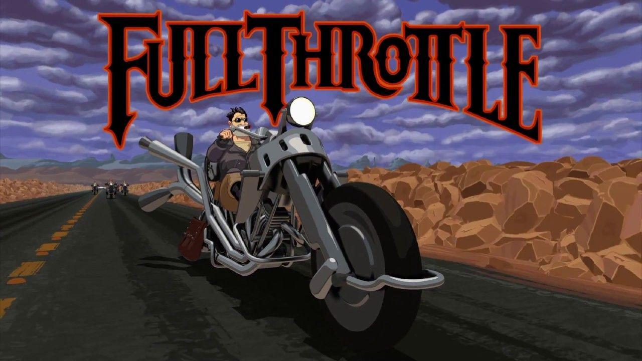 Duncan Jones har skrivit inofficiellt manus för Full Throttle
