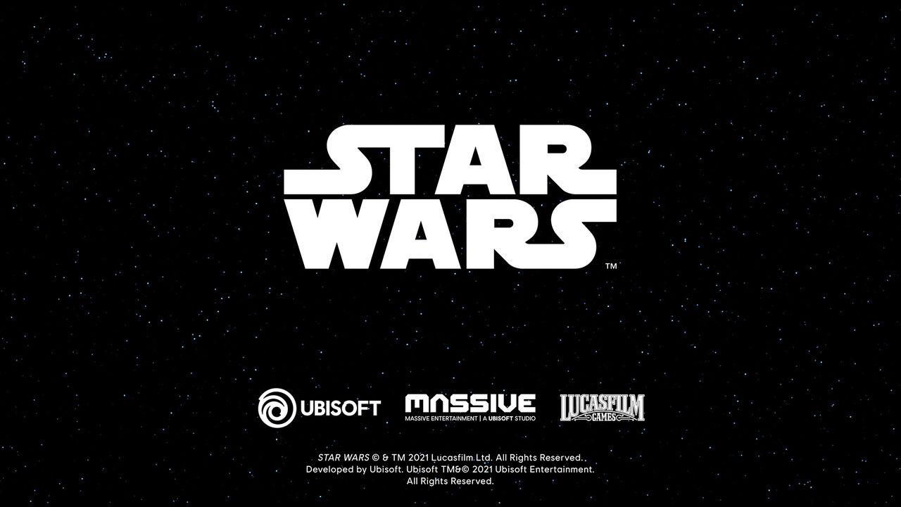 Ubisoft bekräftar nytt Star Wars-spel från Massive