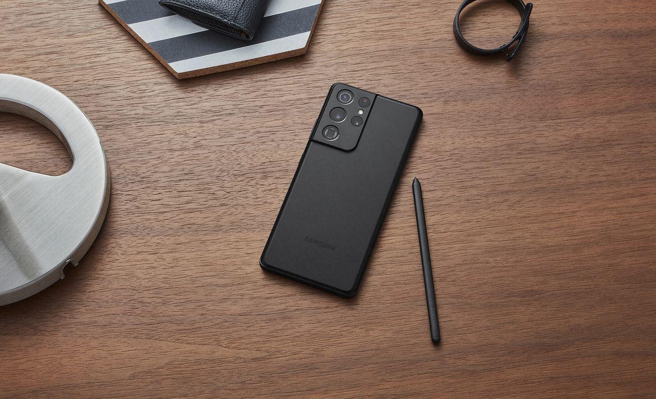 S-Pen-stöd verkar vara på ingång i fler Samsung-telefoner