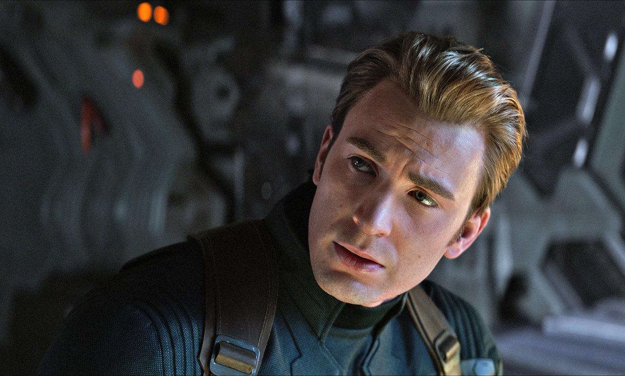 Chris Evans kan återvända som Captain America i MCU