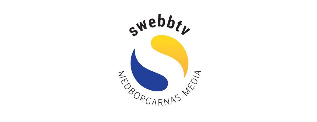 Swebbtv permanent borta från Youtube
