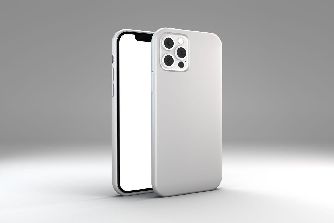 Årets iPhone sägs få fingeravtrycksläsare