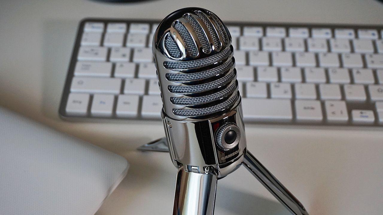 Apple kan ha en premiumtjänst för podcasts på gång