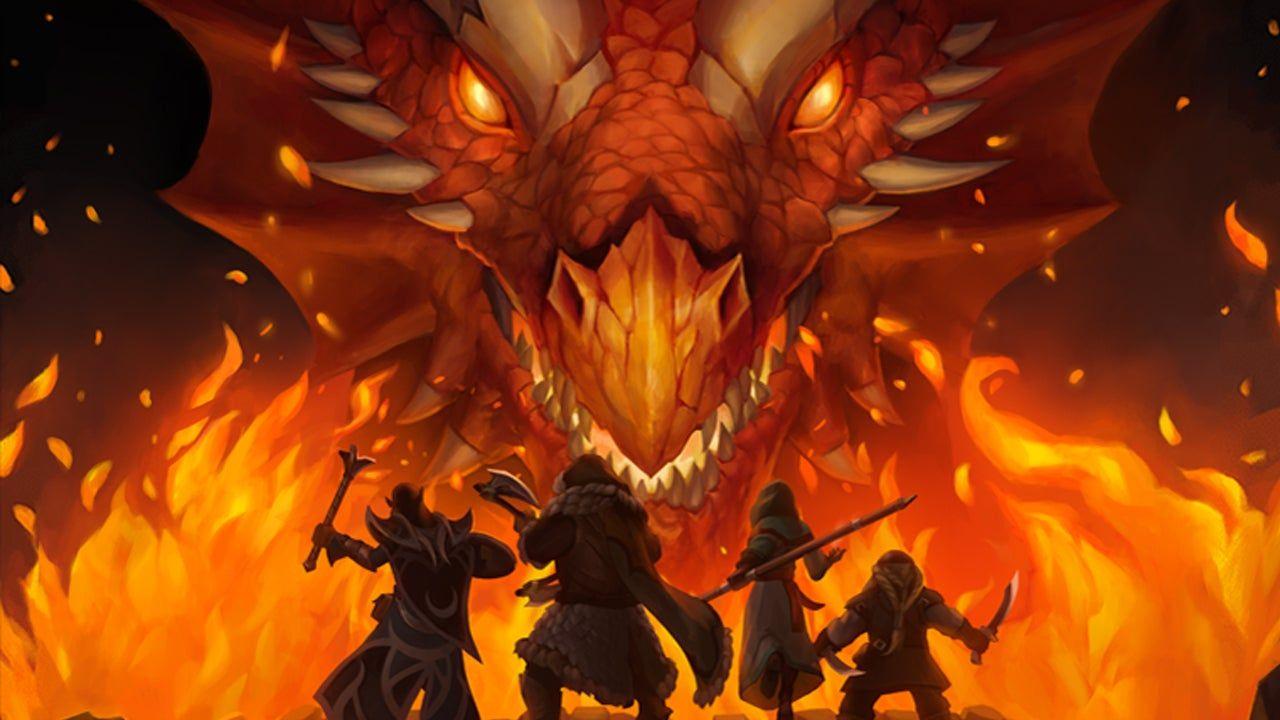 Dungeons and Dragons ska bli tv-serie