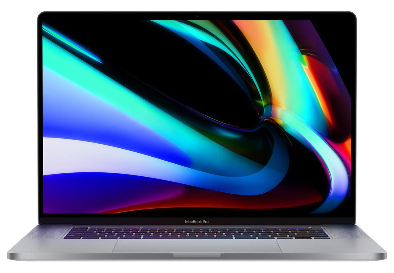Apple ryktas ha Macbook Pro med ny design på gång