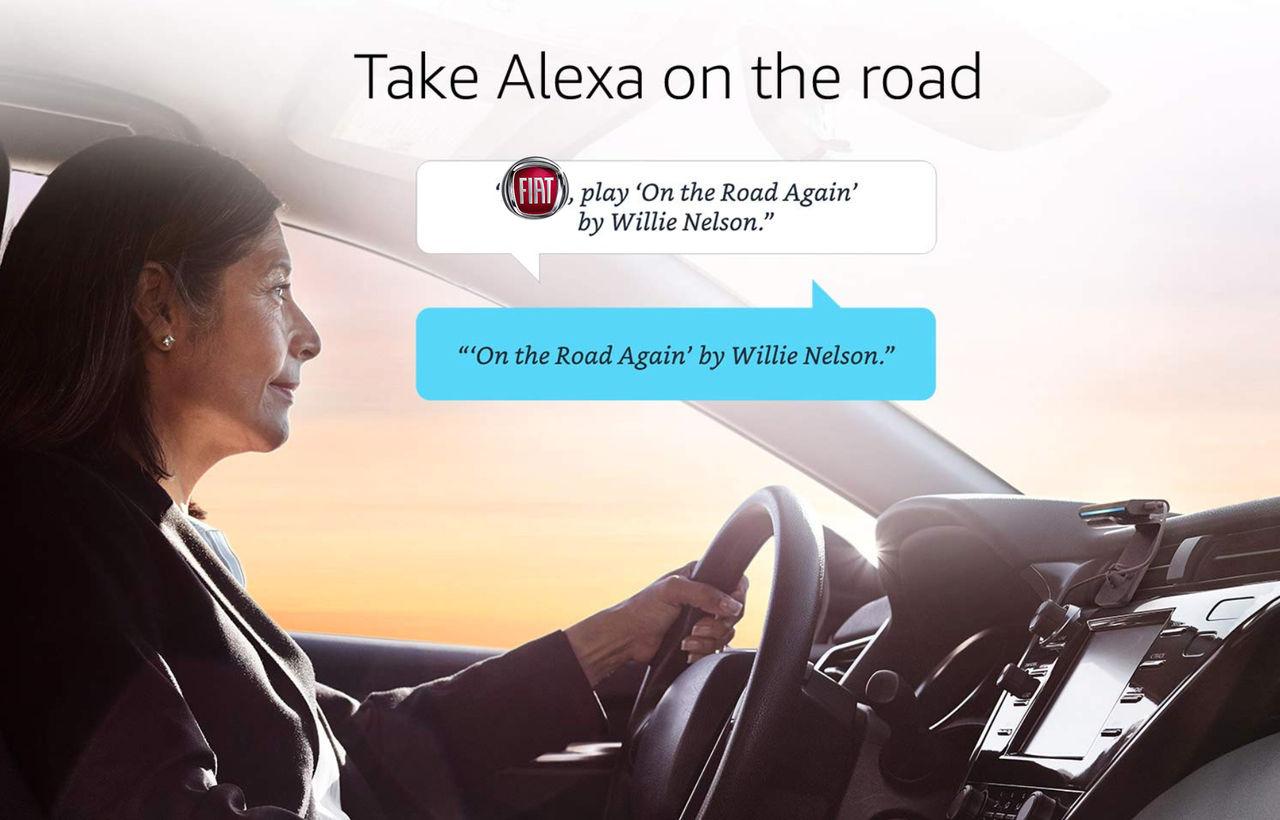 Amazon presenterar Alexa Custom Assistant