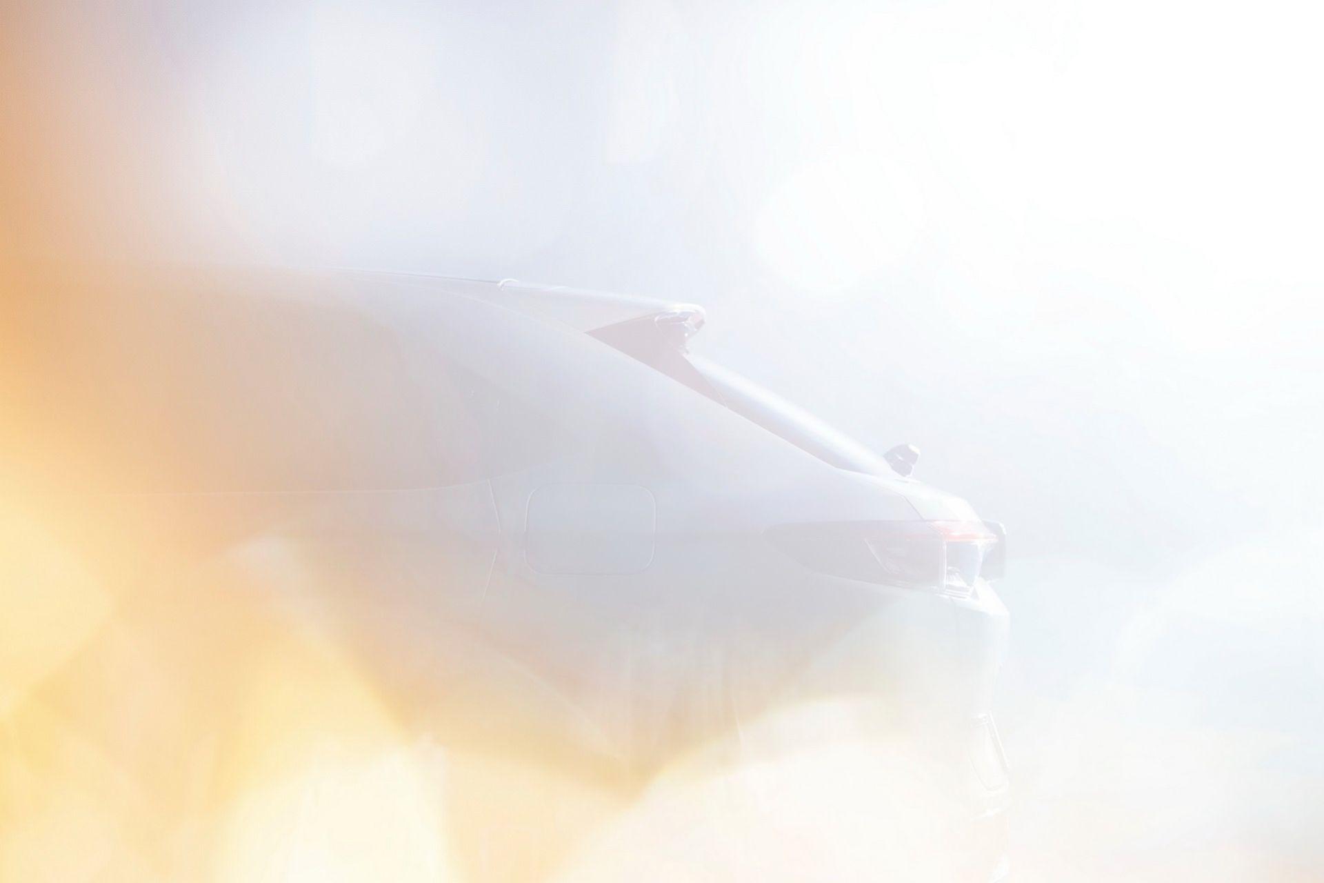 Nya Honda HR-V presenteras nästa månad