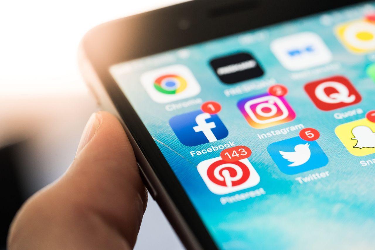 Turkiet förbjuder annonser på Twitter, Periscope och Pinterest
