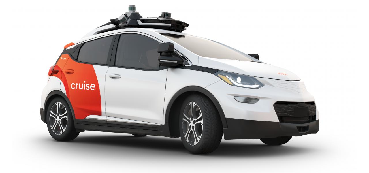 Microsoft börjar satsa på självkörande bilar