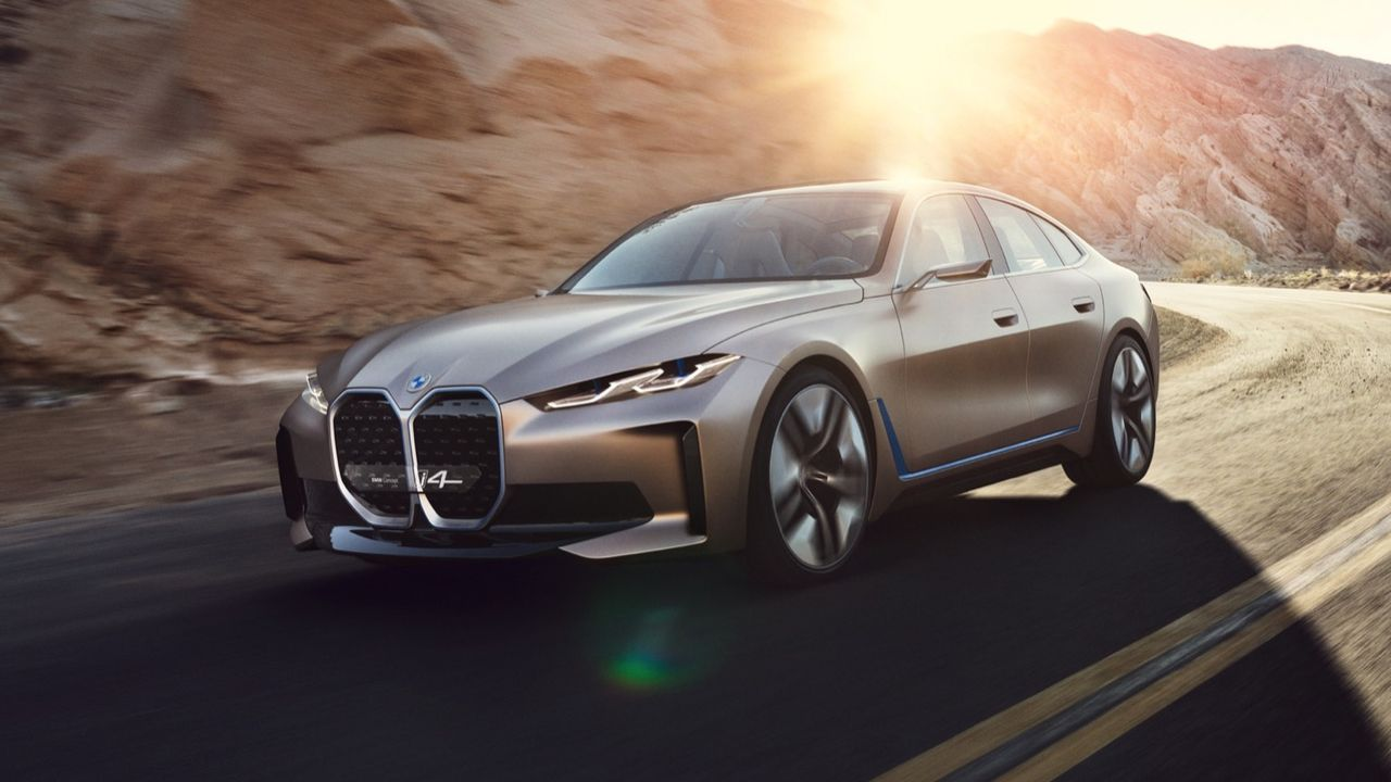 Eldriven BMW M-modell släpps i år