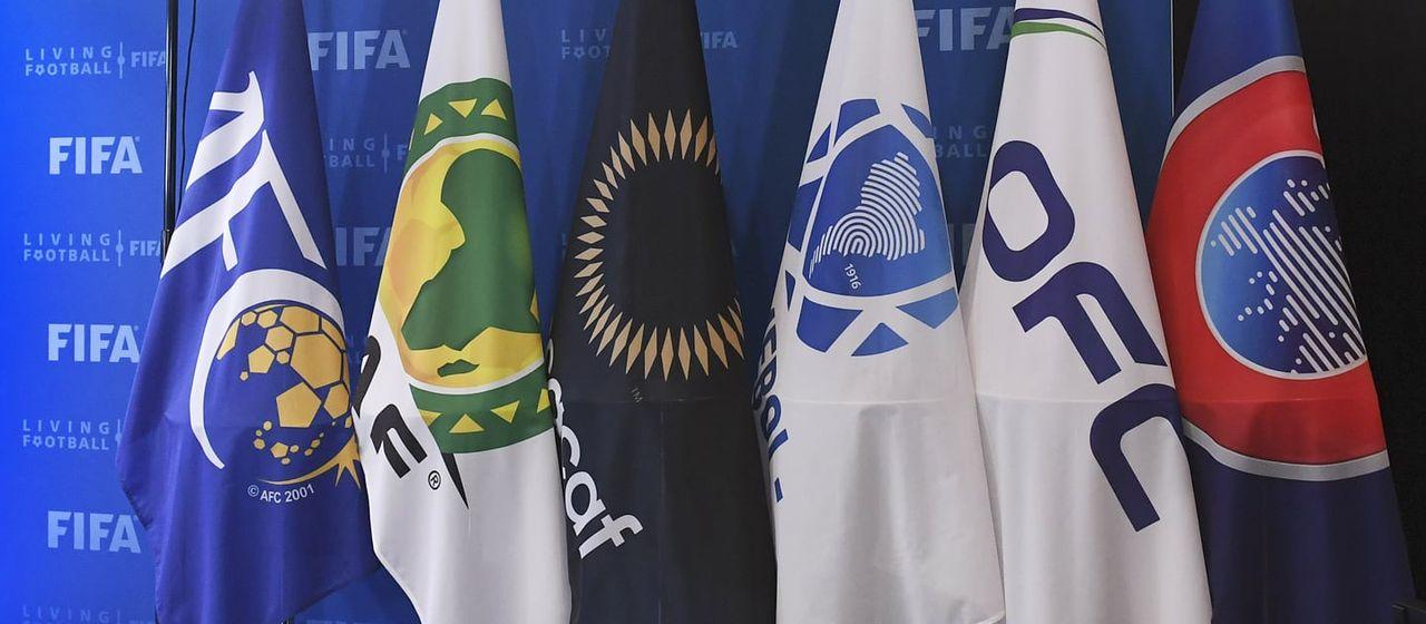 FIFA och UEFA vill inte se någon superliga i fotboll