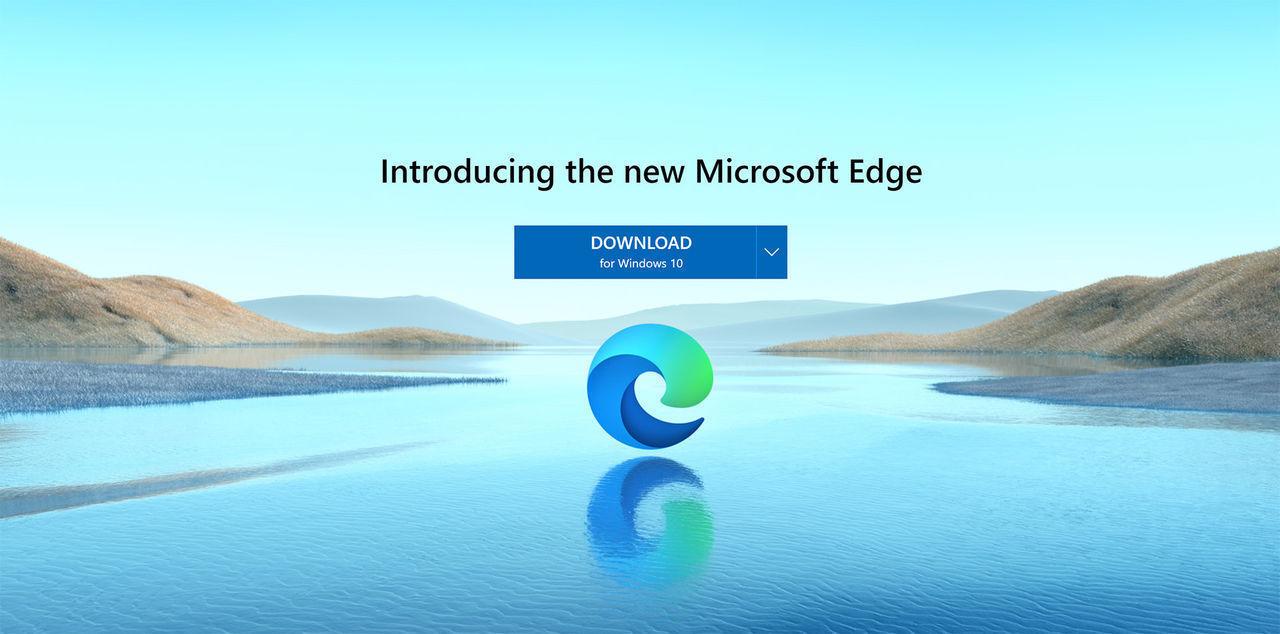 Microsoft Edge meddelar nu om dina lösenord läckt