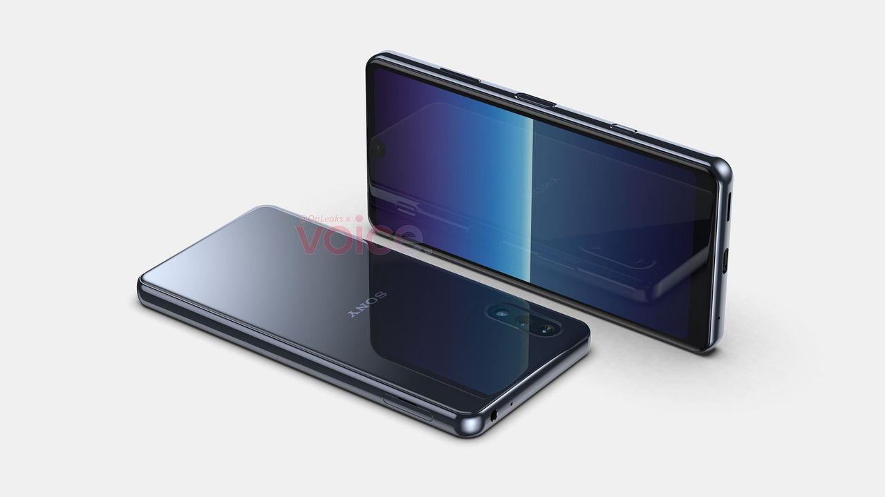 Sony verkar blåsa liv i Xperia Compact