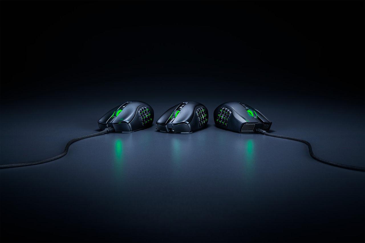 Razer presenterar Naga X