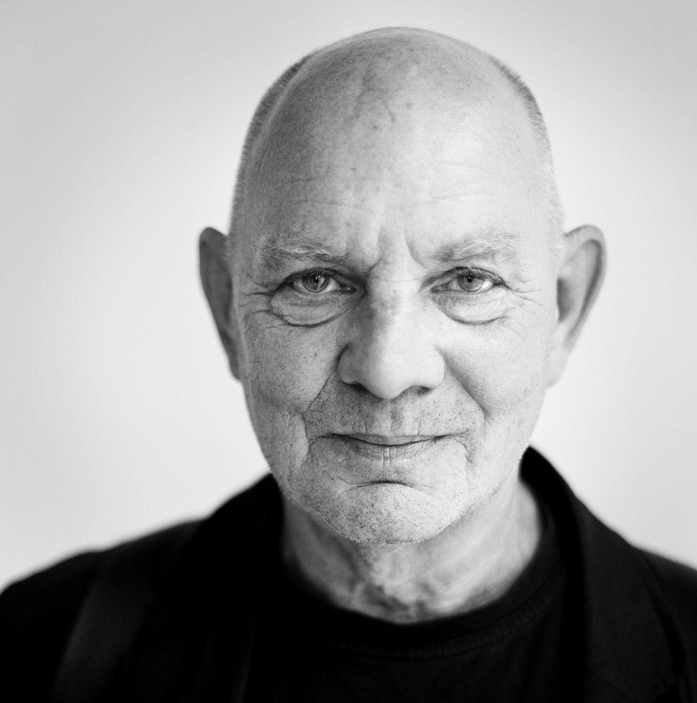 Lars Norén död i covid-19